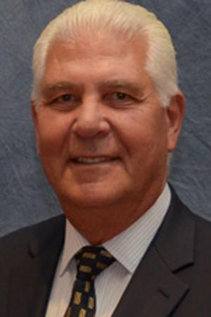 Tony Ferrara headshot